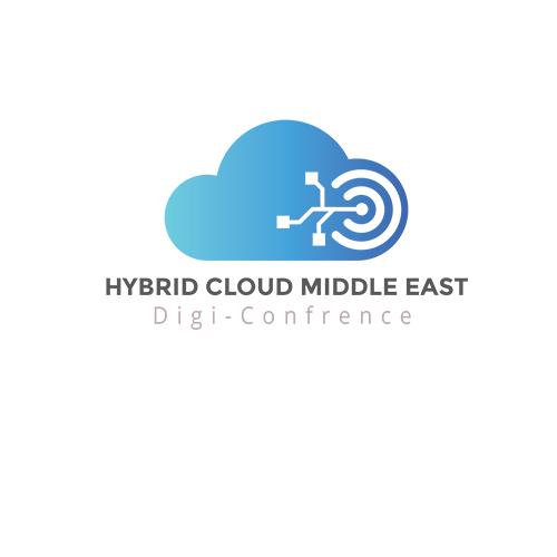 hybrid logo change